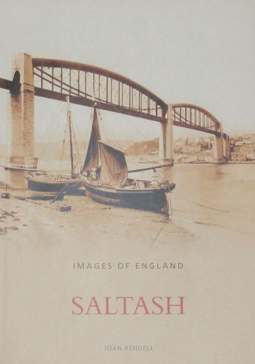 Saltash, by John Rendell